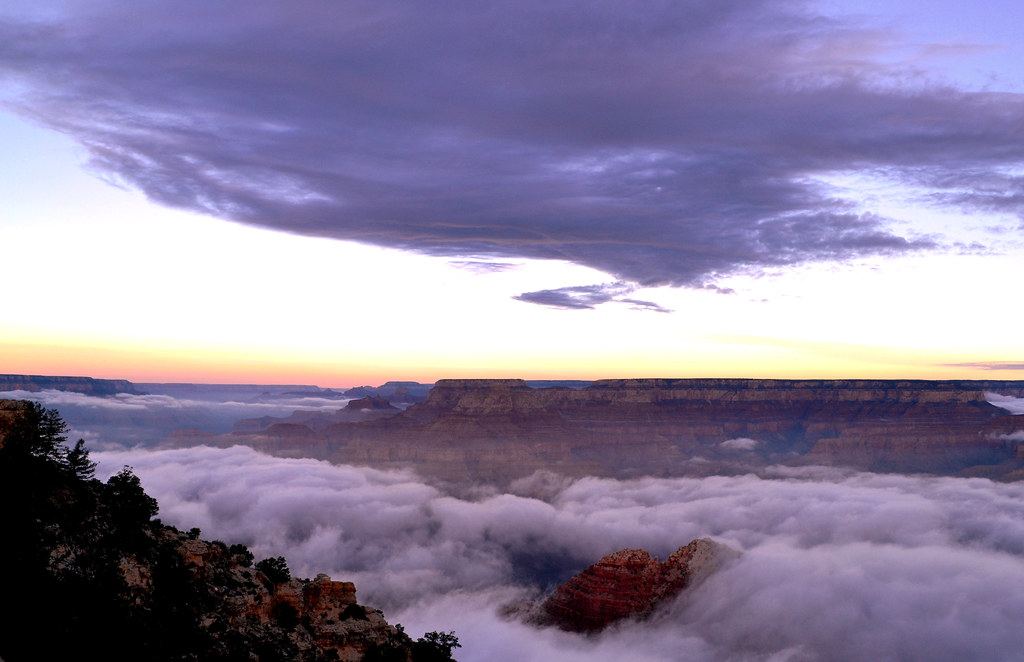 Grand Canyon National Park: 2014 Total Inversion 0133
