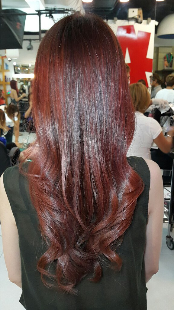 Pros And Cons Of Red Hair Color | Lush Angel