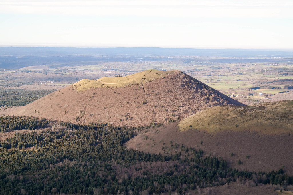 Puy dome