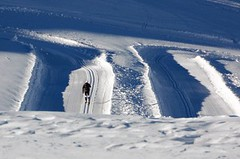 SNĚHOVÉ ZPRAVODAJSTVÍ: Po sněhu není bohužel opět ani památky