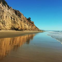 #loonpoint #santabarbara #beach #ocean