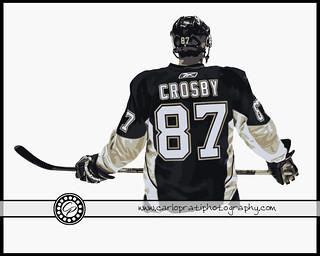Sidney Crosby Artwork