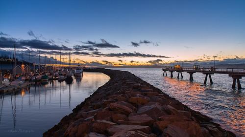 sunset marina nikon sunsetglow pacificnorthwest pugetsound nik washingtonstate pnw edmonds snohomishcounty bythesea d610 northwestwashington marinabeachpark ryderphotographic tamronsp240700mmf28divcusd howardryder