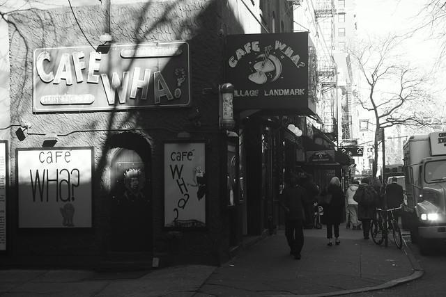MacDougal Street NY, 26 Dec 2014. 274
