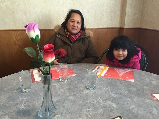 Viet Trung Garden - Auntie Marilou's Birthday