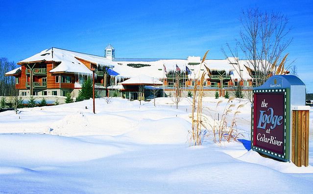 Cedar River Lodge at Shanty Creek