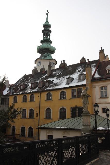 208 - Bratislava