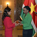Suriname Assumes Chair of the Permanent Council