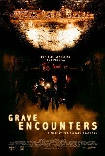 Đối Đầu Quỷ Dữ - Grave Encounters (2011)