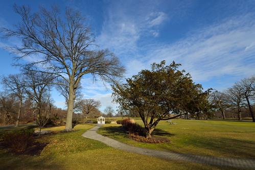 newyorkcity landscapes bronx gazebo pelhambaypark nycparks