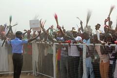 Buhari 2015 (Minna)