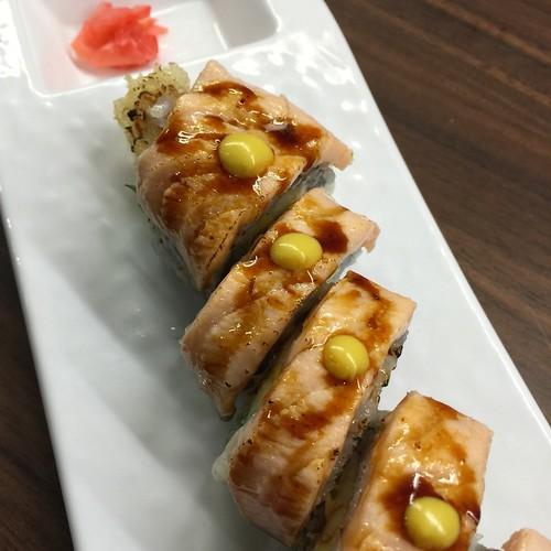 晚餐吃什麼?老闆請客新選擇-推薦高雄松江庭吃到飽日式料理 (19)