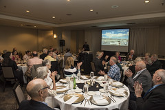 Saving New England Fisheries Dinner and Premiere Screening