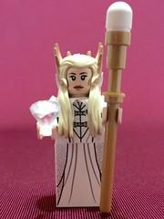 Ketjora the Queen of Light