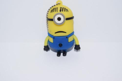 Minion USB