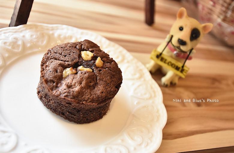 彰化和美DeerHer手工餅乾喜餅不限時插座咖啡甜點15