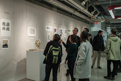 The Times - Concourse Gallery - Opening Reception