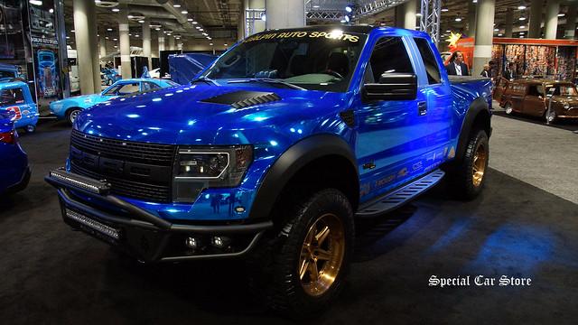 ford f 150 raptor lifted html
