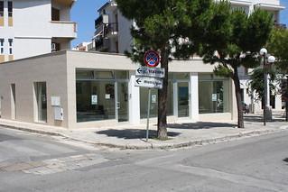 Infopoint e l'ostello di Casello Cavuzzi tornano di nostra proprietà piazza minerva