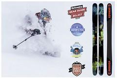 Armada JJ 2.0 – legendární lyže v novém střihu