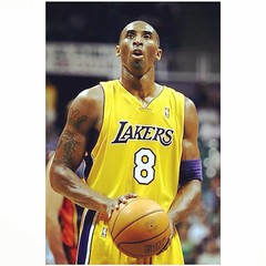 """Another Tribute to Kobe Bryant: """"Play the Game--Not Man""""           I just heard the news that my favorite basketball player Kobe Bryant, became the 3rd all-time leading scorer in NBA history–surpassing the great Micheal Jordan. It is great feats like this"""