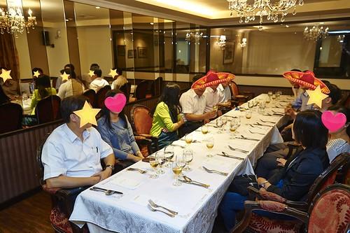 高雄新國際西餐廳-品酒會活動 (4)