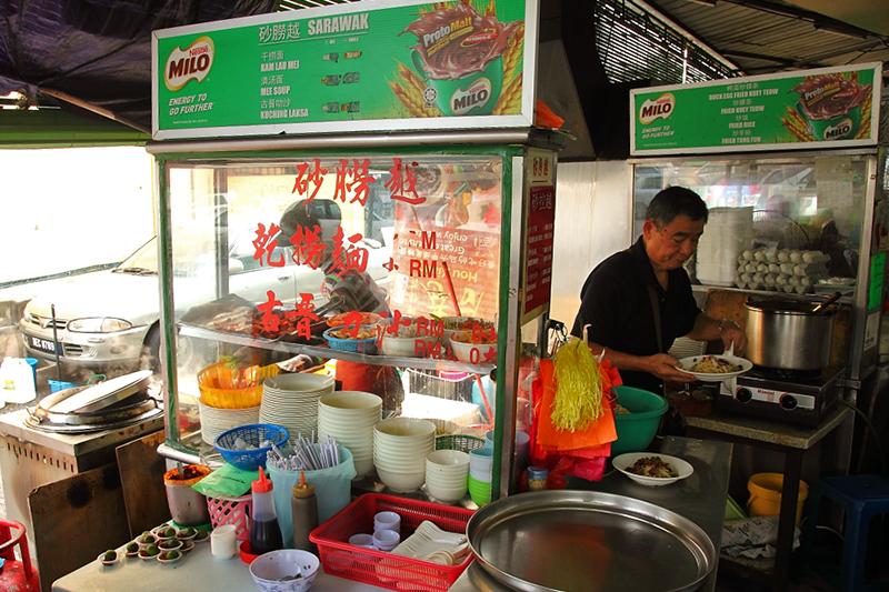 Kolo-Mee-Stall