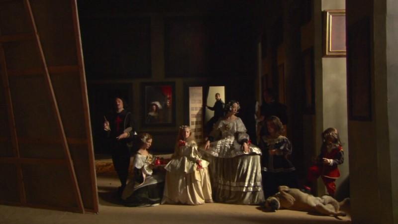 Museum of the Eccentric: Diego Velázquez (1599 - 1660)