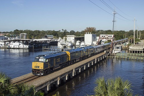 train terminal jacksonville jax ocs csx subdivision railfanning officecar officecarspecial officecartrain csxocs csx9999 csx9998 mcgirtscreekbridge csx9992