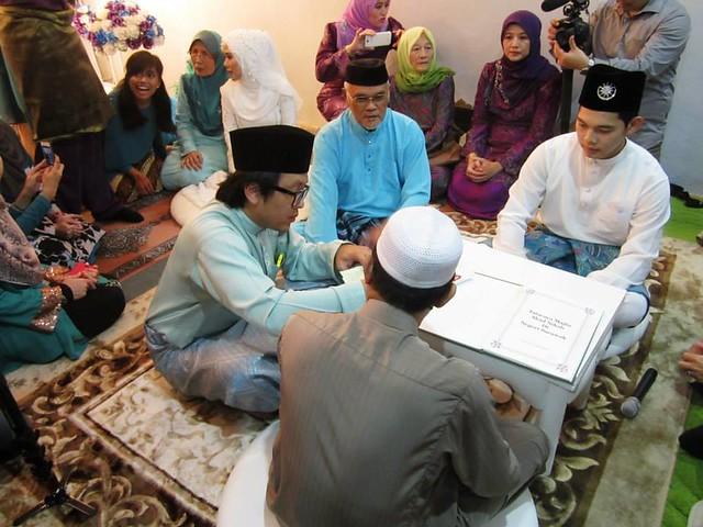 Nadya's wedding 6