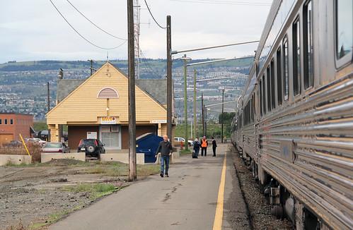 trainstations railroadstations passengertrains passengercars viarailcanada traindepots viatrains railroaddepots viasthecanadian acrosscanadabyrail