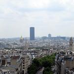 ภาพของ Montparnasse Tower. paris france tower spring montparnasse arcdetriomphe lesinvalides 2014