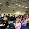 More than 40 colleagues from @SYorksHA listening to my ramblings #SYHALead