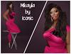 Mikayla | Iconic