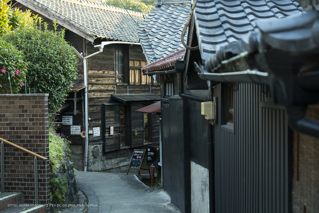 Tokoname Yakimono Sanpomichi-60