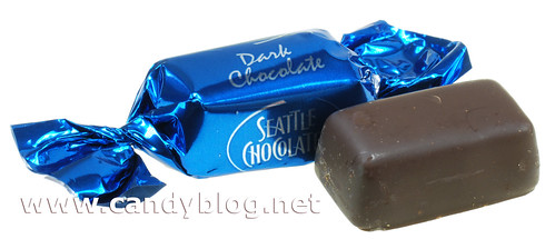 Dark Chocolate Seattle Chocolates