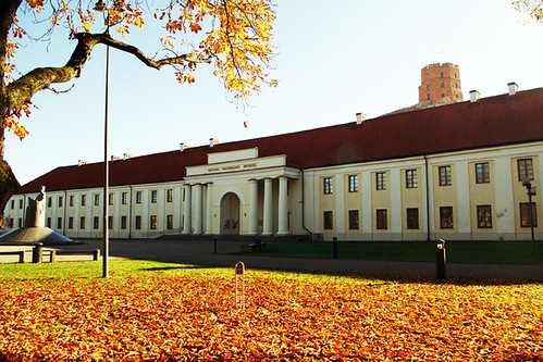 photo 6 - The National Museum of Lithuania