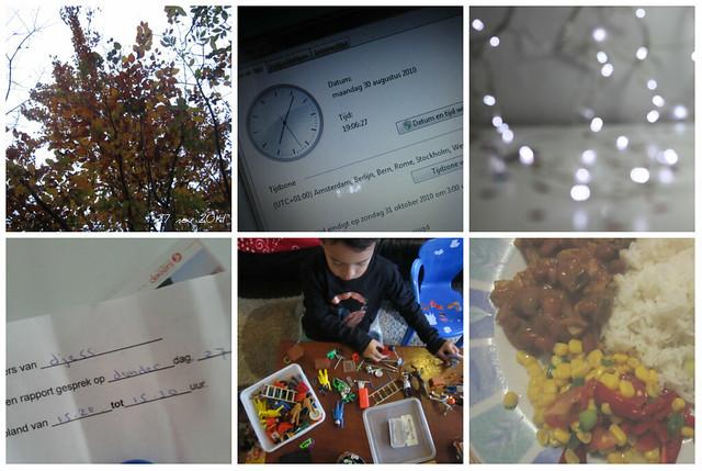 Snaspshot November