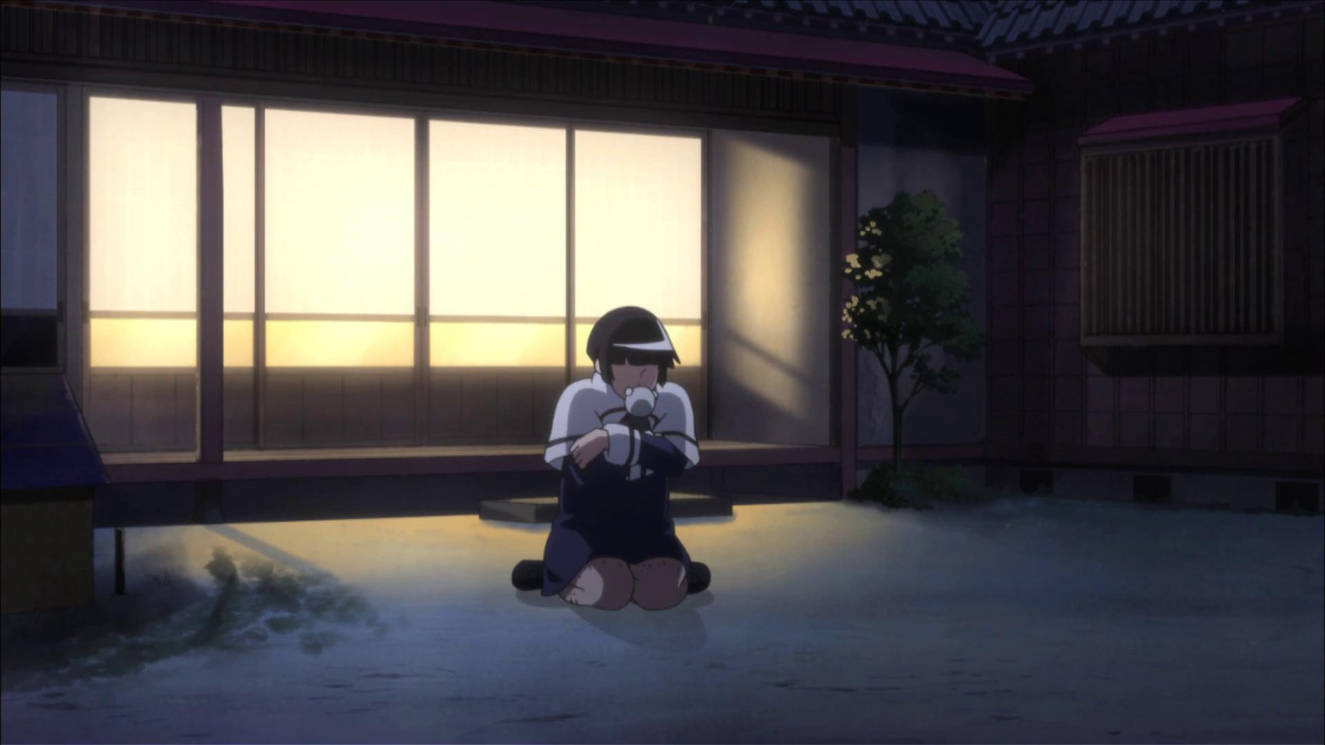 Gugure Kokkuri-san ep 9 - image 44