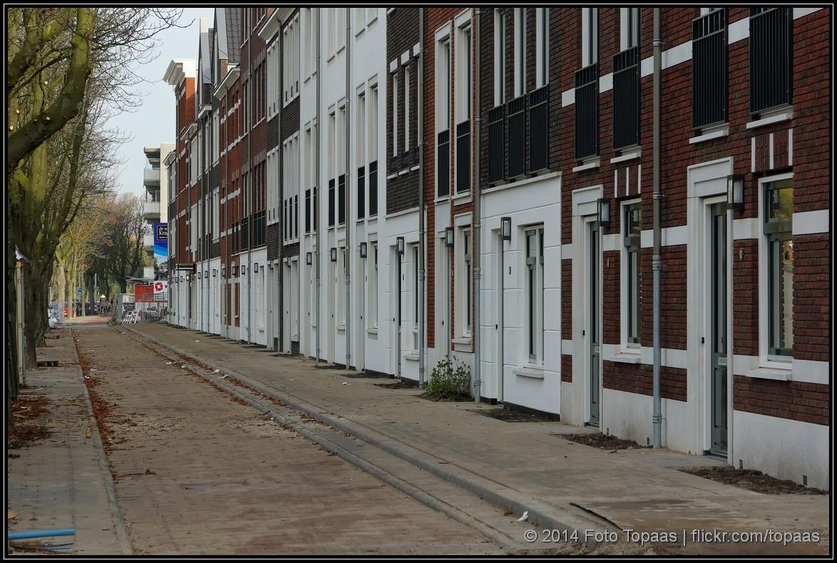 Rotterdam de weg naar kralingen page 40 skyscrapercity for De tuin kralingen