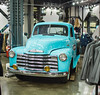 Old Navy Truck 1