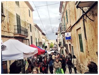 Feria de Sa Perdiu - montuiri