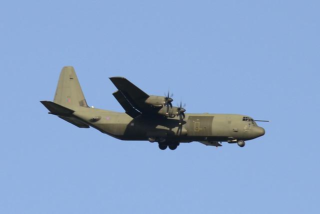 ZH870 Hercules C.4