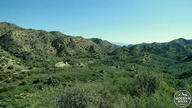 Cheeseboro Canyon 18