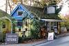 Vesuvius Village Store, Vesuvius, Saltspring Island, Gulf Islands, British Columbia