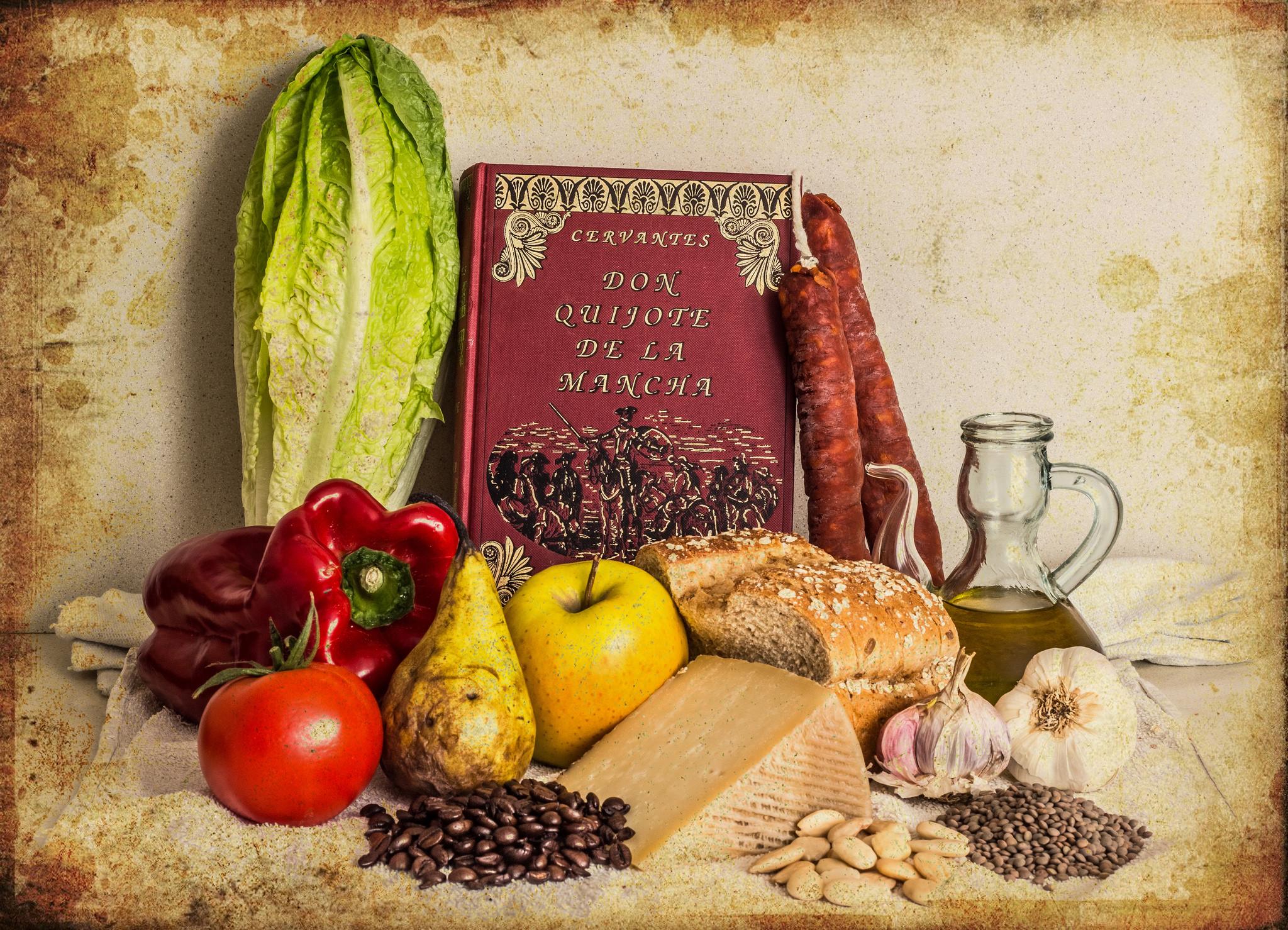 Alimento del alma y el intelecto. Autor, Eduardo Siquier Cortés