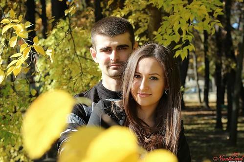 """Concurs""""Ziua Îndrăgostiţilor 2015"""" > Ion & Alina"""