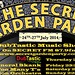 DubTastic Music on Secret FM @ Secret Garden Party 2014