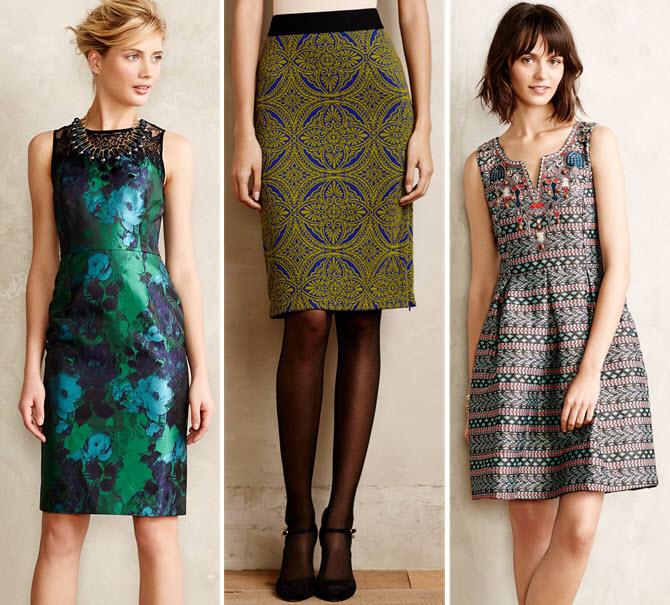 anthropologie dresses