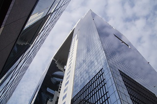 037 Umeda Sky Building